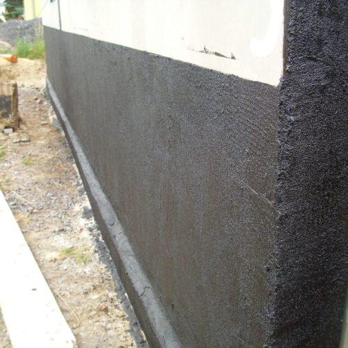 Kellerabdichtung Neubau Saalfeld